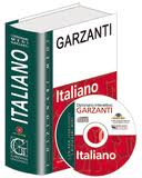 Garzanti dictionaries