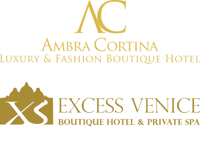 Ambra Cortina Boutique Hotel - Excess Venice Boutique Hotel